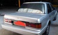 Bán Nissan Bluebird năm 1990, màu bạc, giá 59 triệu giá 59 triệu tại Vĩnh Long