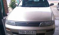 Cần bán xe Nissan Bluebird SSS đời 1996, nhập khẩu giá cạnh tranh giá 130 triệu tại Phú Yên