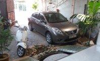 Cần bán Nissan Sunny 1.5MT đời 2013, màu nâu, giá 345 triệu tại Rạch Giá giá 345 triệu tại Kiên Giang