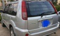 Bán Nissan X trail 2004, màu bạc, nhập khẩu nguyên chiếc, giá tốt giá 288 triệu tại Hòa Bình