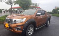 Cần bán gấp Nissan Navara sản xuất 2017 chính chủ, giá 600tr giá 600 triệu tại Ninh Bình