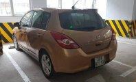 Cần bán gấp Nissan Tiida 2009, nhập khẩu giá 320 triệu tại Hà Nội