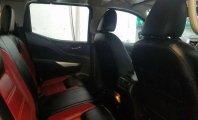 Bán ô tô Nissan Navara 2015, màu đỏ như mới giá 280 triệu tại Đắk Lắk