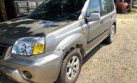 Bán Nissan X trail năm sản xuất 2004, xe nhập, 155 triệu giá 155 triệu tại Ninh Bình