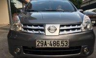 Bán ô tô Nissan Grand livina 1.8 AT năm sản xuất 2011  giá 359 triệu tại Hà Nội