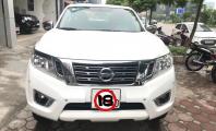 Bán xe Nissan Navara đời 2016 màu trắng, giá 565 triệu nhập khẩu giá 565 triệu tại Hà Nội