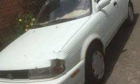 Bán xe Nissan Sunny sản xuất năm 1991, màu trắng, giá 52tr giá 52 triệu tại Bình Dương