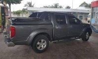 Bán Nissan Navara LE đời 2011, màu xám, chính chủ giá 350 triệu tại Vĩnh Long