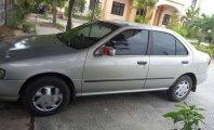 Cần bán gấp Nissan Sunny sản xuất năm 1996, màu bạc giá 105 triệu tại Quảng Trị