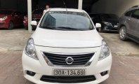 Xe Nissan Sunny sản xuất 2013 màu trắng, giá chỉ 380 triệu giá 380 triệu tại Hà Nội