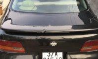Bán Nissan Bluebird SSS 1.8 đời 1993, màu đen, nhập khẩu   giá 85 triệu tại Hà Tĩnh
