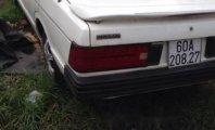 Bán xe Nissan Prairie sản xuất năm 1986, màu trắng, nhập khẩu giá cạnh tranh giá 34 triệu tại Tp.HCM