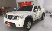 Bán Nissan Navara 2.5L 4X4 MT đời 2013, màu trắng, xe nhập giá 425 triệu tại Hà Giang