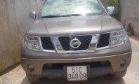 Cần bán xe Nissan Navara LE sản xuất năm 2013, màu nâu, nhập khẩu, 395tr giá 395 triệu tại Tp.HCM