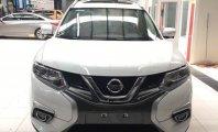Bán Nissan X trail SV Luxury đời 2018, màu trắng giá 1 tỷ 70 tr tại Bình Dương