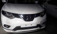 Cần bán xe Nissan X trail 2.0 SL Premium đời 2018, màu trắng, 930tr. Liên hệ: 0915 049461 giá 930 triệu tại Kon Tum