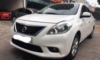 Bán ô tô Nissan Sunny XV năm 2013, màu trắng giá 380 triệu tại Hà Nội