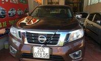 Bán xe Nissan Navara E 2.5 MT 2WD sản xuất 2016, màu nâu, nhập khẩu nguyên chiếc giá 465 triệu tại Thái Nguyên