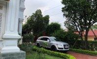 Bán Audi Q7 3.6 AT đời 2006, màu bạc, xe nhập, 655tr giá 655 triệu tại Lạng Sơn