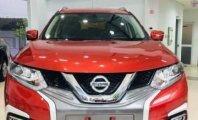 Cần bán Nissan X trail Luxury đời 2018, màu đỏ giá tốt giá 951 triệu tại Bình Phước