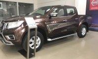 Cần bán xe Nissan Navara Premium đời 2018, màu nâu, nhập khẩu nguyên chiếc, giá 658tr giá 658 triệu tại Quảng Ninh