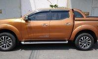 Bán Nissan Navara NP300 SL đời 2016, số sàn, 2 cầu, giá 580tr giá 580 triệu tại Tp.HCM