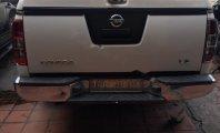 Cần bán gấp Nissan Navara LE năm sản xuất 2011, màu trắng, xe nhập chính chủ, giá tốt giá 375 triệu tại Hà Nội