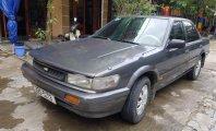 Bán ô tô cũ Nissan Bluebird 2.0 sản xuất 1993, xe nhập  giá 55 triệu tại Tuyên Quang
