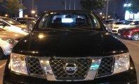 Cần bán Nissan Navara LE đời 2013, màu đen chính chủ, 415 triệu giá 415 triệu tại Hà Nội