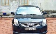 Bán Nissan Sentra sản xuất 2010, màu đen, nhập khẩu, giá 268tr giá 268 triệu tại Quảng Ninh
