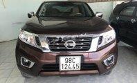 Cần bán Nissan Navara EL 2.5AT 2WD 2016, màu nâu, nhập khẩu nguyên chiếc giá 560 triệu tại Lạng Sơn