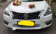 Cần bán xe Nissan Teana, màu trắng, xe chính chủ từ đầu, sản xuất 2013 giá 950 triệu tại Đà Nẵng