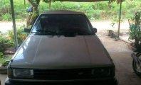 Cần bán Nissan 200SX 1993, màu bạc  giá 30 triệu tại Bình Dương