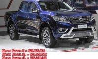 Bán ô tô Nissan Navara EL đời 2018, màu xanh lam, nhập khẩu Thái, giá 669tr giá 669 triệu tại Sóc Trăng