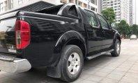 Gia đình bán Nissan Navara LE đời 2013, màu đen giá 405 triệu tại Hà Nội