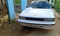 Cần bán lại xe Nissan Bluebird MT đời 1985, màu trắng, giá rẻ giá 45 triệu tại Quảng Nam