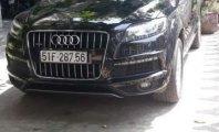Tôi cần bán 1 chiếc xe Audi Q7 2015, đã đi được khoảng 18000km giá 2 tỷ 850 tr tại Tp.HCM