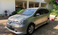 Bán Nissan Grand livina 1.8 AT 2011, xe nhập chính chủ giá cạnh tranh giá 399 triệu tại Đồng Nai