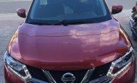Bán xe Nissan X trail V Series 2.0 SL Premium đời 2018, màu đỏ, giá 976tr giá 976 triệu tại Quảng Trị