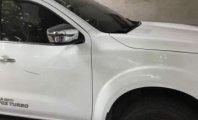 Cần bán xe Nissan Navara 2.5AT sản xuất năm 2018, màu trắng, nhập khẩu  giá 585 triệu tại Tp.HCM