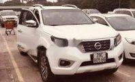 Bán ô tô Nissan Navara 2015, màu trắng giá 630 triệu tại Hưng Yên