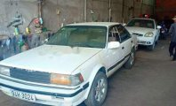 Bán Nissan 100NX sản xuất năm 1988, màu trắng, nhập khẩu số sàn giá cạnh tranh giá 38 triệu tại Cần Thơ