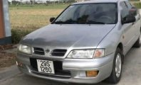 Bán Nissan Primera AT năm sản xuất 1998 số tự động giá 108 triệu tại Hải Dương