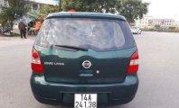 Bán xe Nissan Grand livina sản xuất năm 2012 giá 285 triệu tại Thái Bình