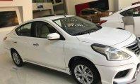 Bán xe Nissan Sunny Q Series XT Premium đời 2018, màu trắng giá cạnh tranh giá 518 triệu tại Lào Cai