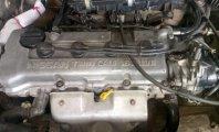 Cần bán Nissan Sunny sản xuất năm 1996, màu bạc, nhập khẩu, giá tốt giá 99 triệu tại Quảng Trị