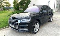 Bán Audi Q5 Sport Lines 2017 đăng ký 2018 bản hiếm, nội thất da lộn, xe đi 10.000miles, bao test hãng toàn quốc giá 2 tỷ 500 tr tại Tp.HCM