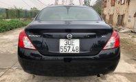 Bán xe Nissan Sunny sản xuất 2016, màu đen giá 375 triệu tại Hà Nội
