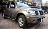 Bán xe Nissan Navara XE đời 2013, màu nâu, nhập khẩu nguyên chiếc giá 435 triệu tại Thanh Hóa