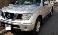 Cần bán Nissan Navara LE sản xuất 2011, màu bạc, xe nhập còn mới, giá 380tr giá 380 triệu tại Hà Nội